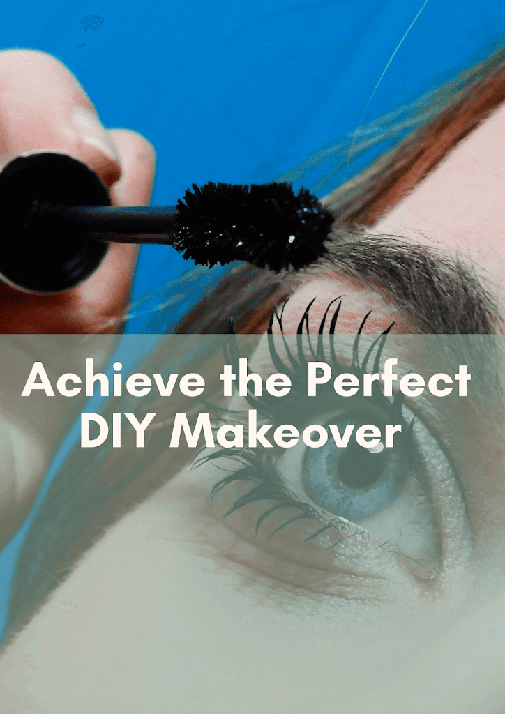 Achieve the Perfect DIY Makeover