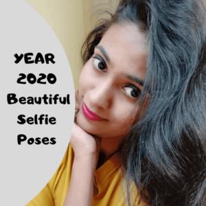 Beautiful Selfie Poses