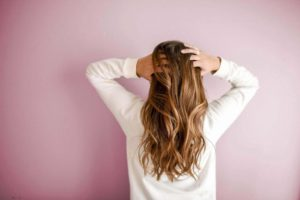 Fix Damaged Top Layer of Hair