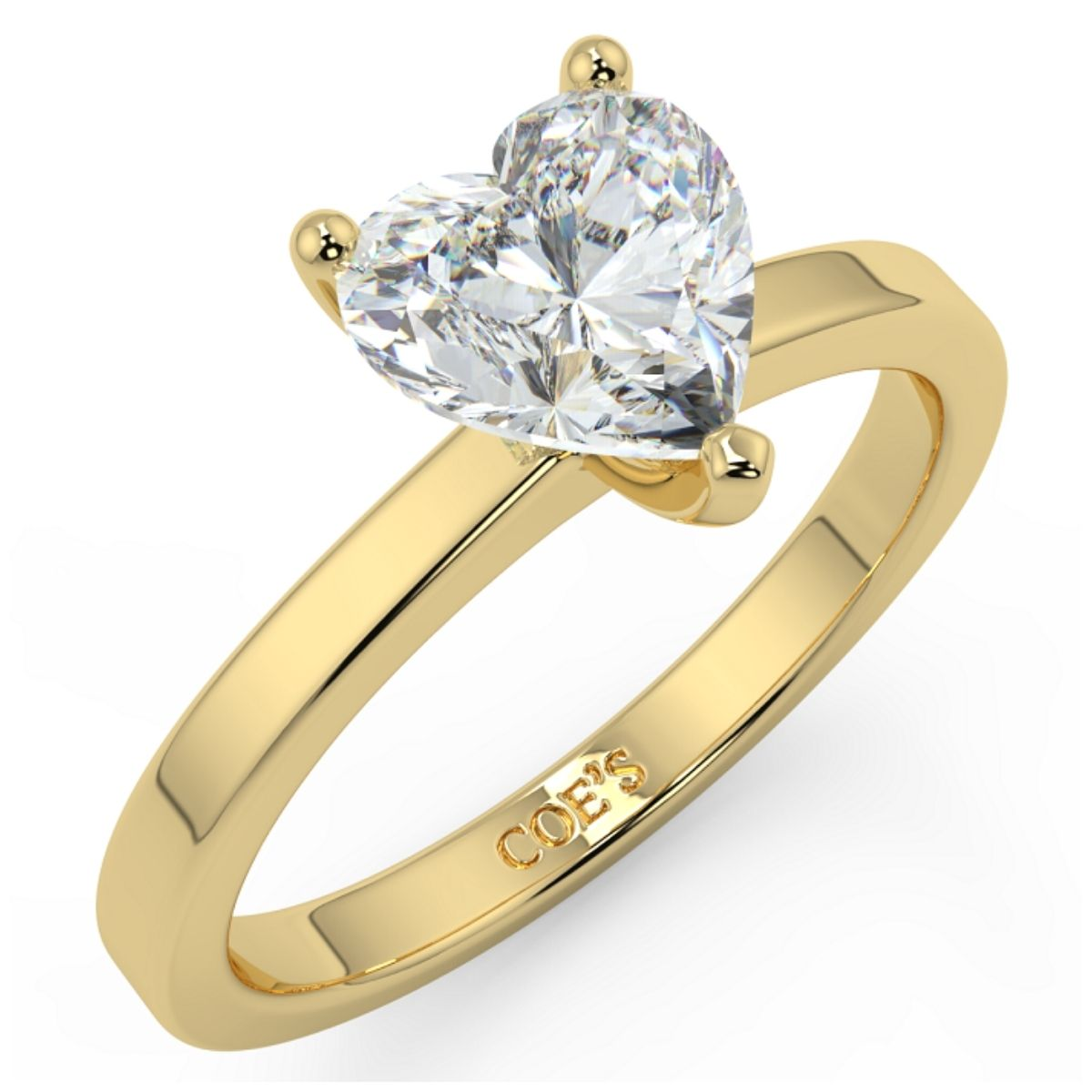 Unfeigned Reasons to Choose a Solitaire Diamond Ring!