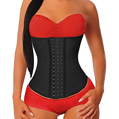 Be Slim and Attractive this Year with YIANNA Waist Trainer